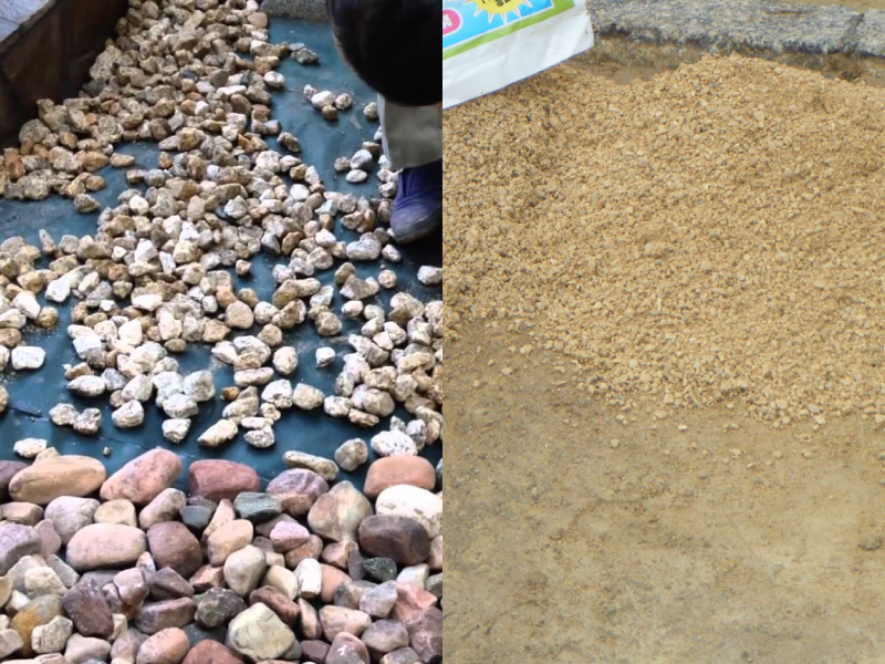 お墓の雑草処理と対策