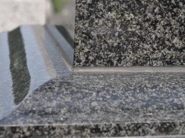 大阪府の墓地でお墓コーティングと目地補修