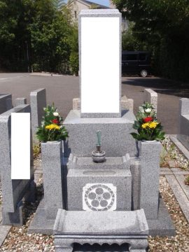 京都府でお墓クリーニングとお墓参り代行