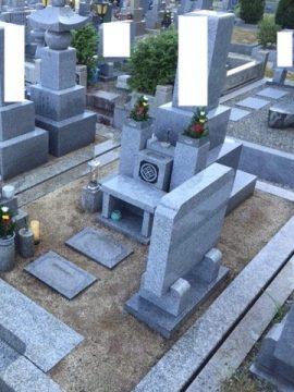 東京都でお墓クリーニングとお墓参り代行